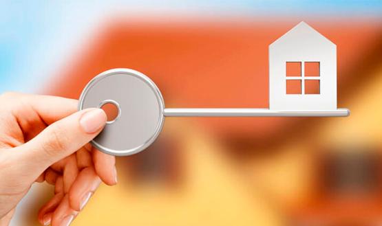 ¿Cómo asociar la seguridad y la conexión a mi casa?