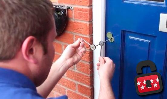 Consejos sobre como elegir un buen cerrajero