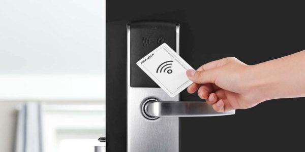 que son las cerraduras RFID