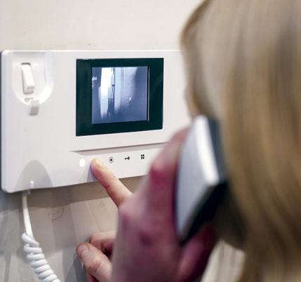 Videoportero: la seguridad en tu comunidad de vecinos