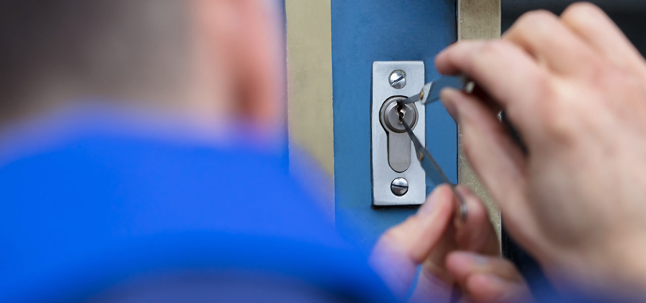 Cómo elegir un cerrajero de confianza