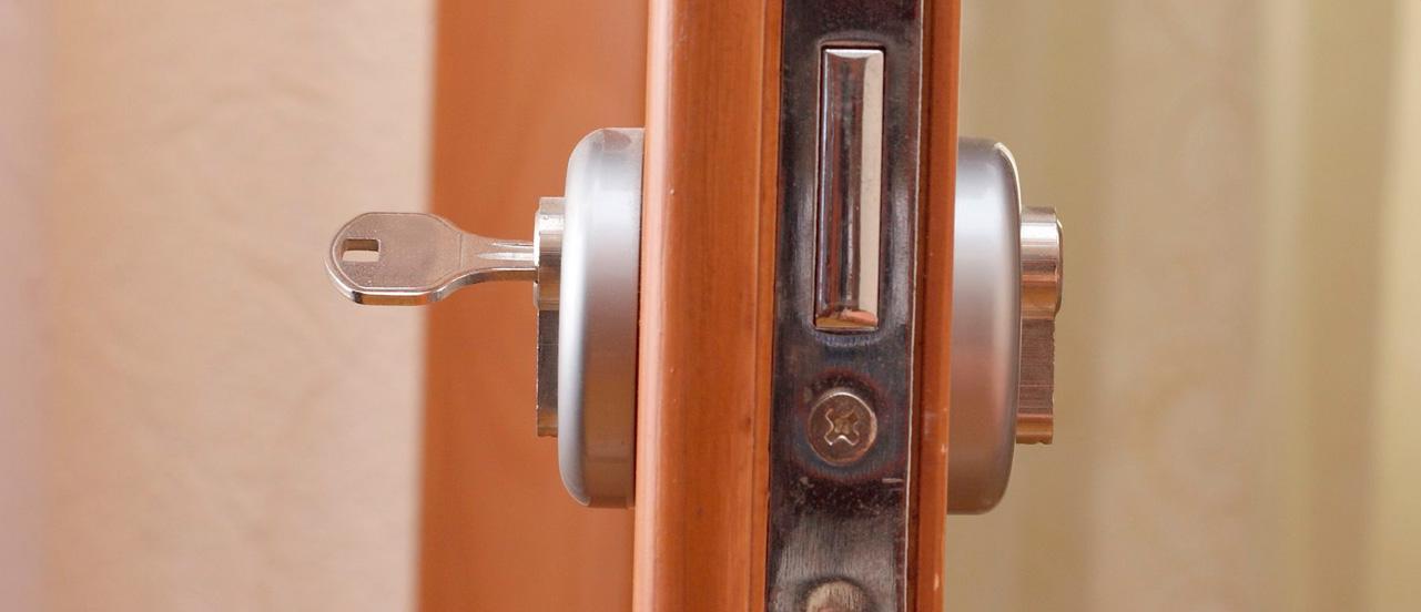 Cómo instalar un escudo protector en tu cerradura