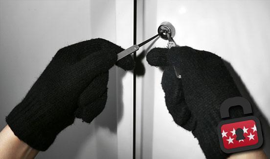 consejos de seguridad en casa