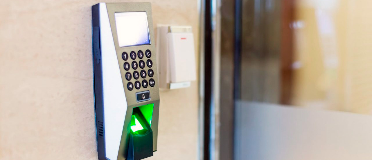 ¿Conoces las cerraduras biométricas? Conoce todas sus ventajas