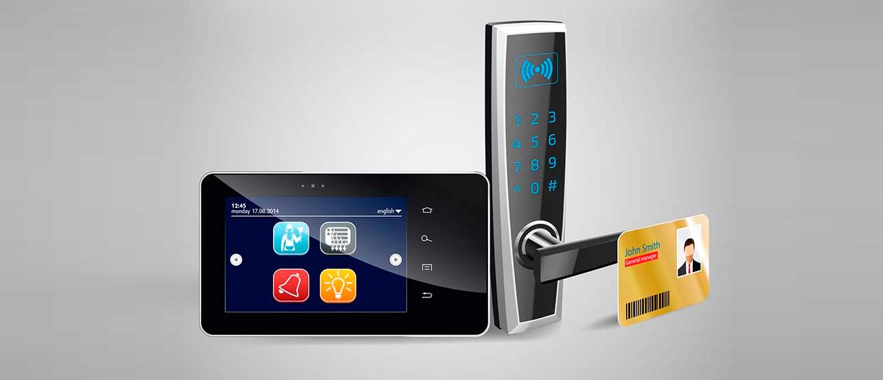 Instalación de los lectores biométricos ¿Es rápida y eficaz?