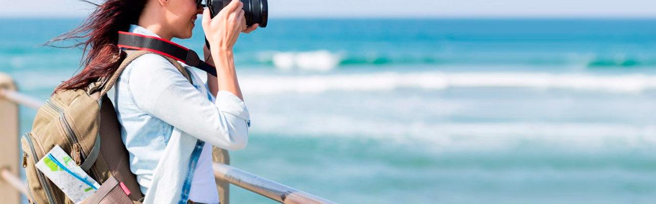 Evita el robo de tus cosas en vacaciones