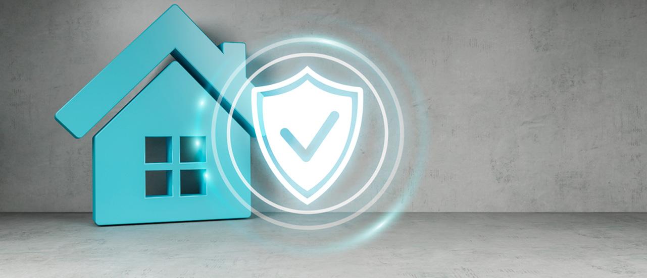 La seguridad dentro de tu casa