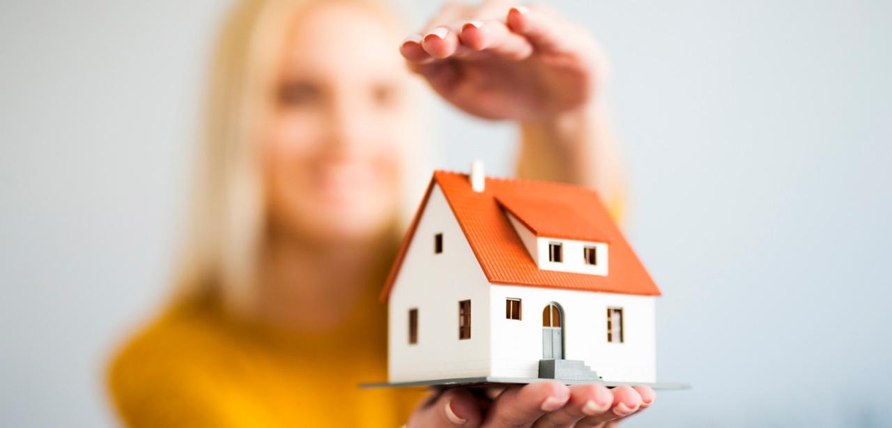 10 consejos para asegurar tu nueva casa