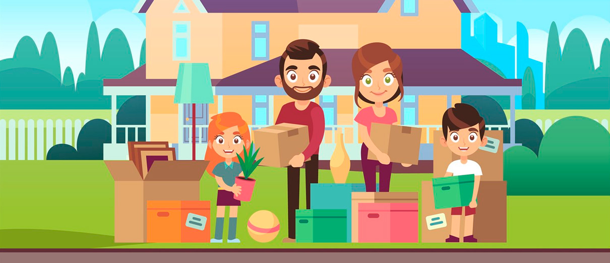¿Es necesario cambiar las cerraduras cuando te mudas de casa?