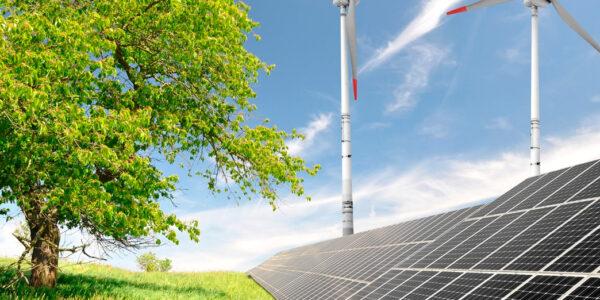 Las ventajas de la energía solar para tu hogar