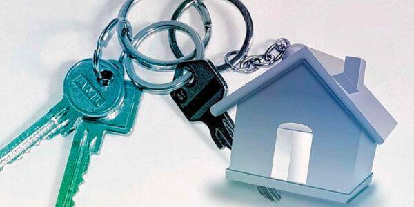 Mudanza a un nuevo hogar: cambia la cerradura para tu seguridad